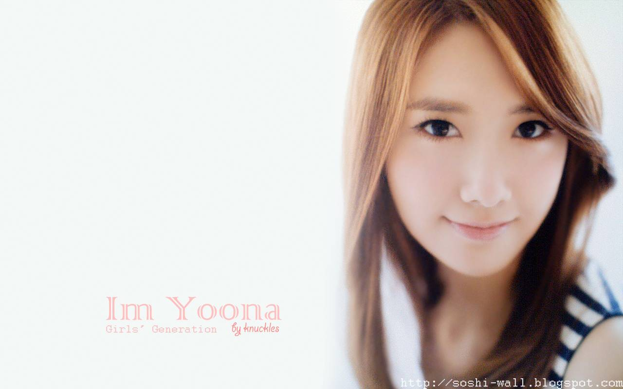 Yoona Wallpapers HD 1280x800