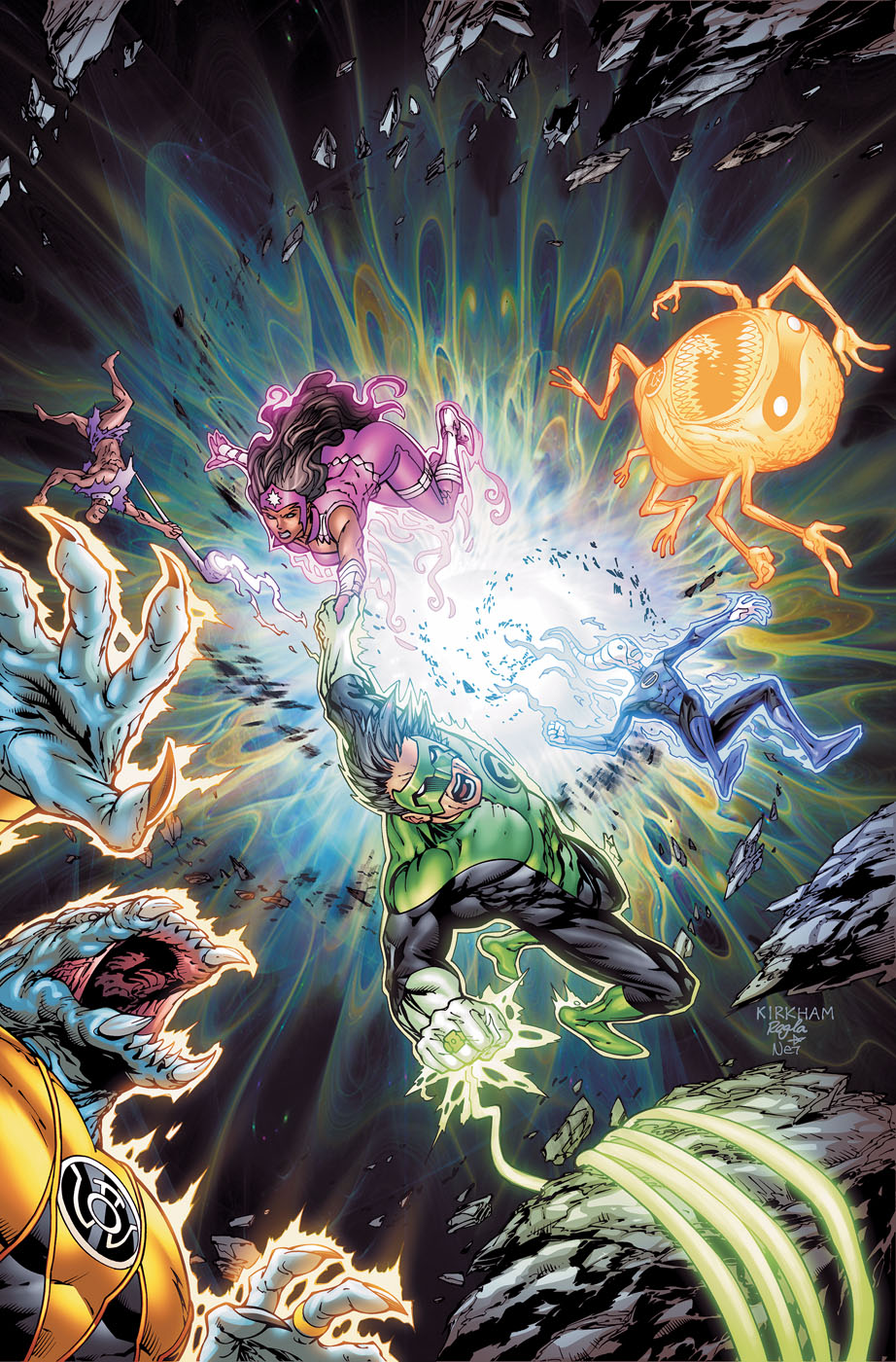 Green Lantern New Guardians wallpapers Comics HQ Green Lantern 922x1400