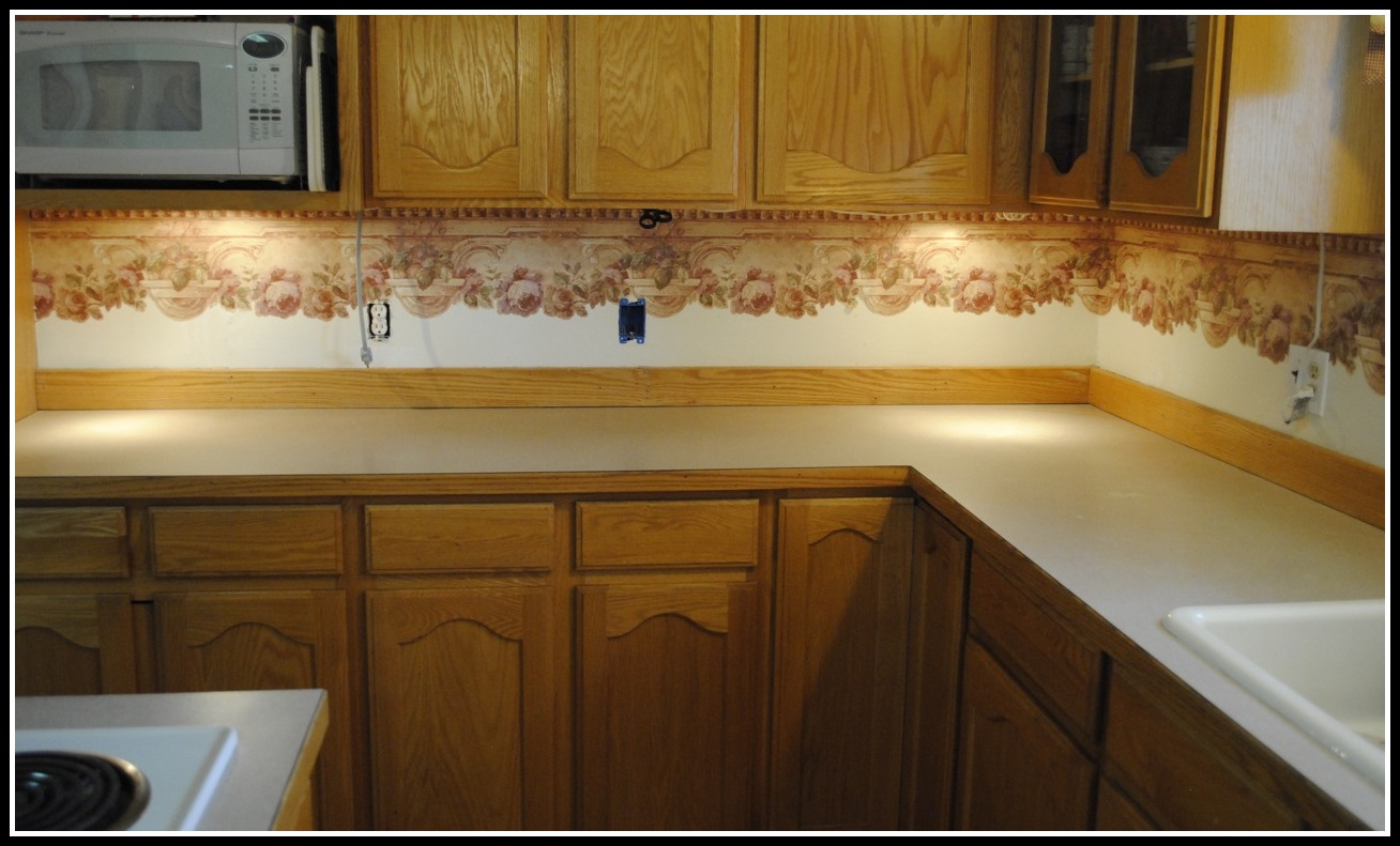 Beadboard Wallpaper Back Splash The Little Brown House 1308x791