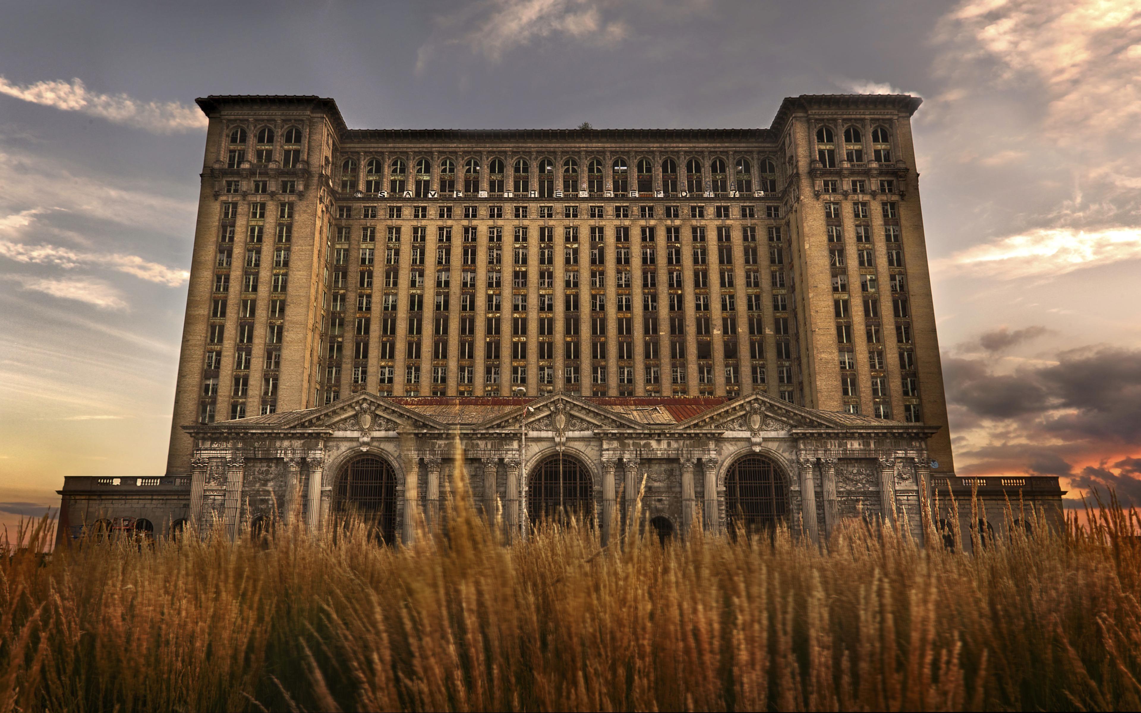 Detroit wallpaper 3840x2400 50984 3840x2400