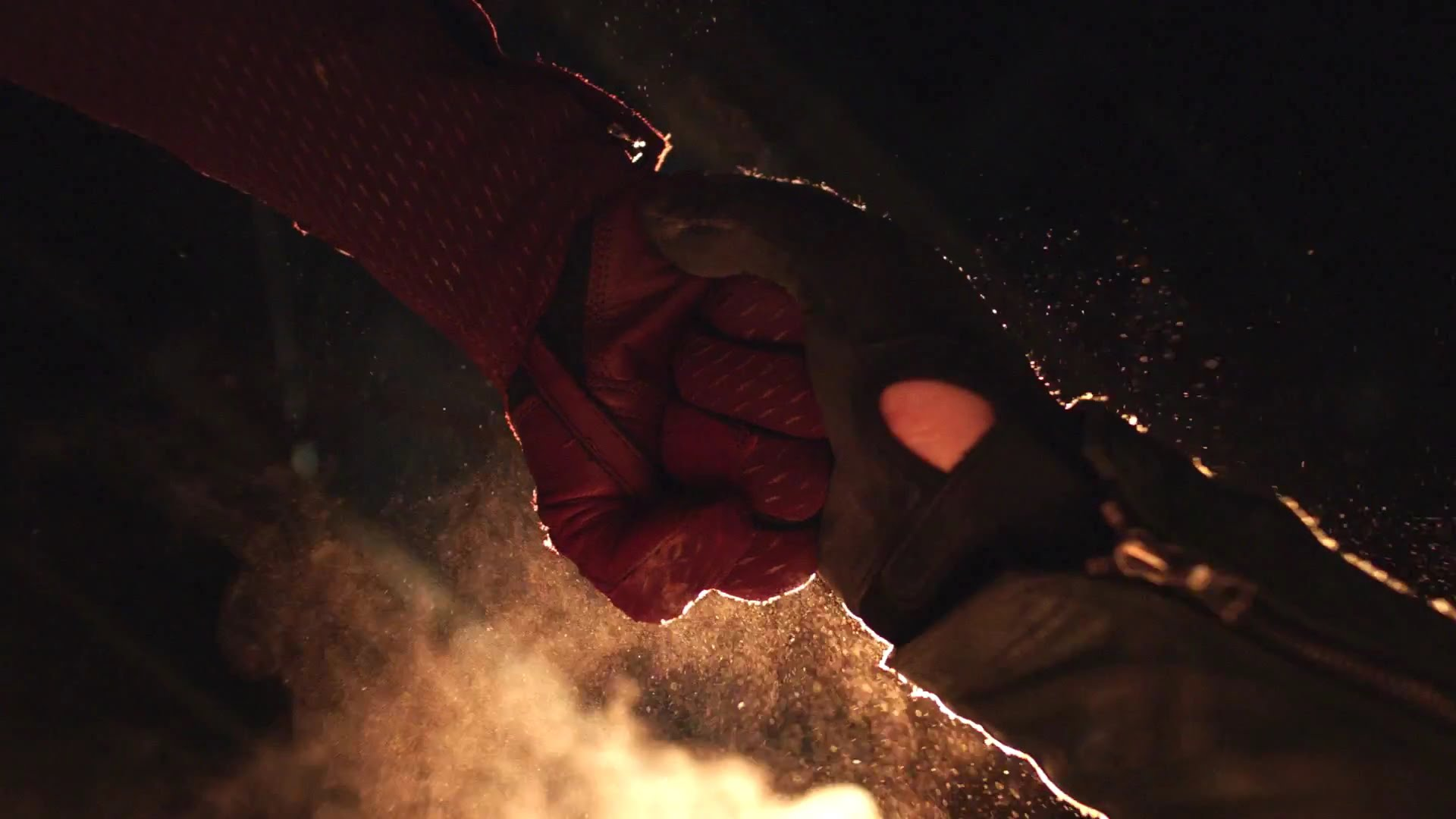The Flash   Flash vs Arrow Trailer 1920x1080