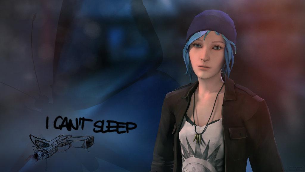Chloe Price   I cant Sleep by the least 1024x576