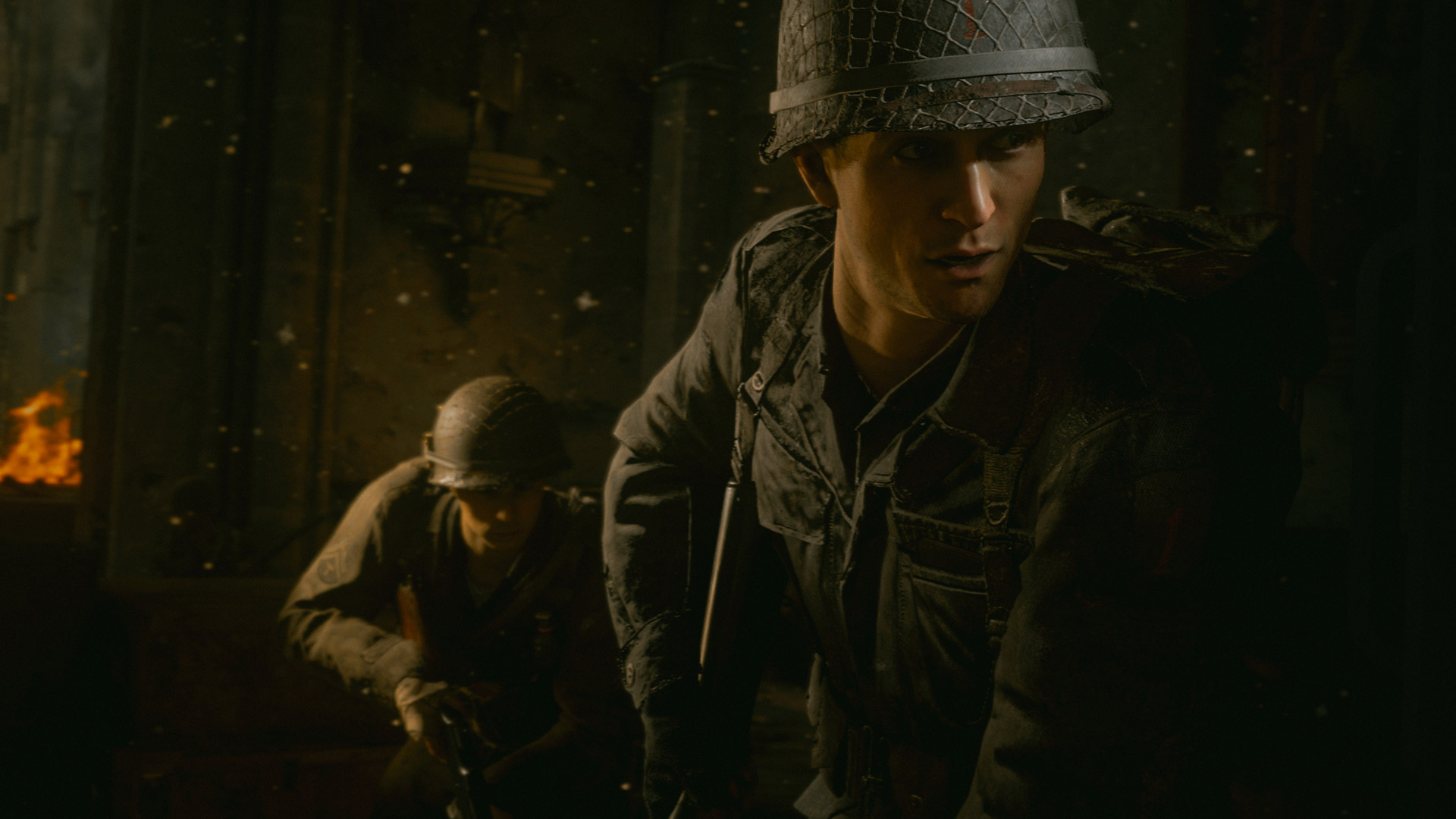 Call of Duty WW2 Wiki Everything you need to know about the game 1920x1080