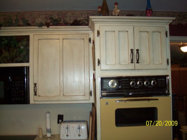 Old World Tuscan Kitchen Old world tuscan kitchen with a few problems 602x452