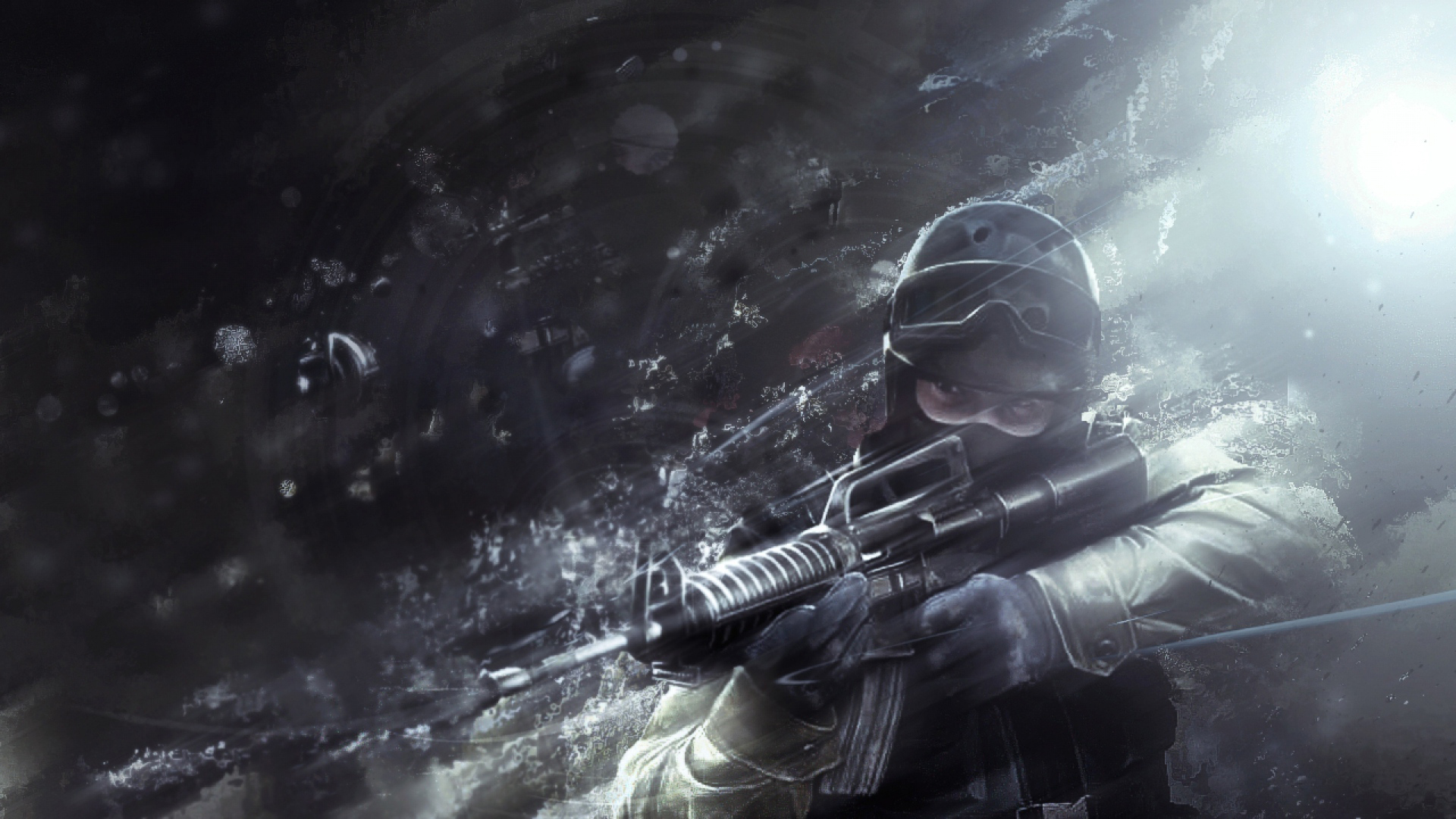 Counter Strike Wallpaper Cool Counter Strike Backgrounds 1920x1080