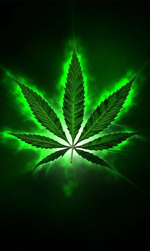 iphone marijuana wallpaper hd wallpapersafari