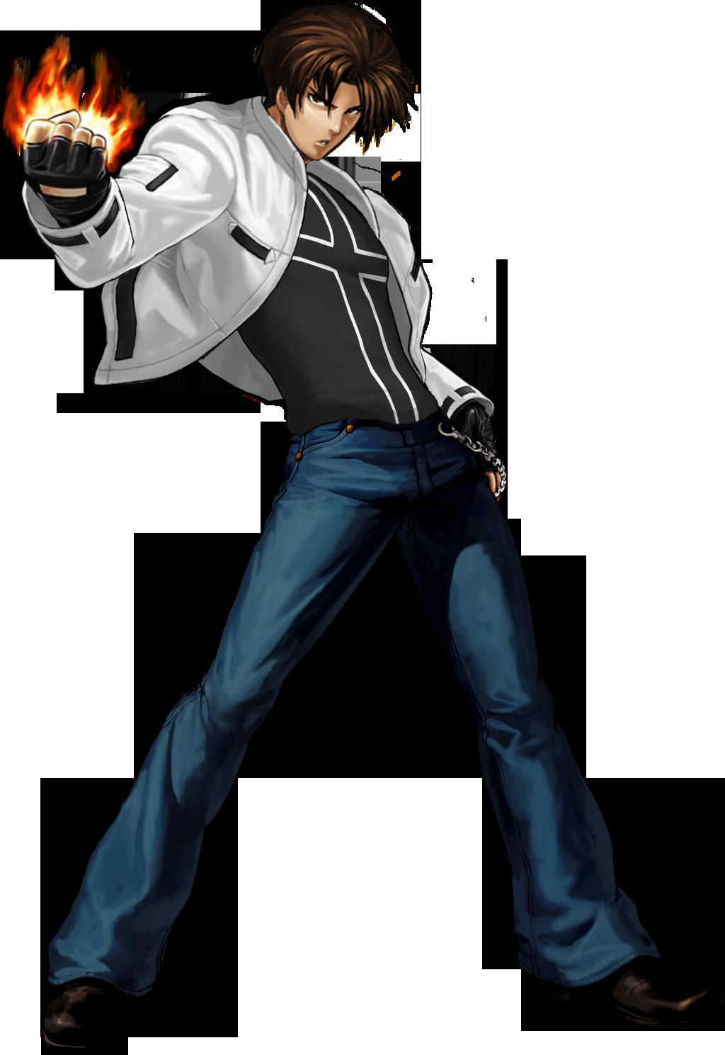 Kyo Kusanagi NESTS KOF XIII by OrochiDarkKyo 1024x1489
