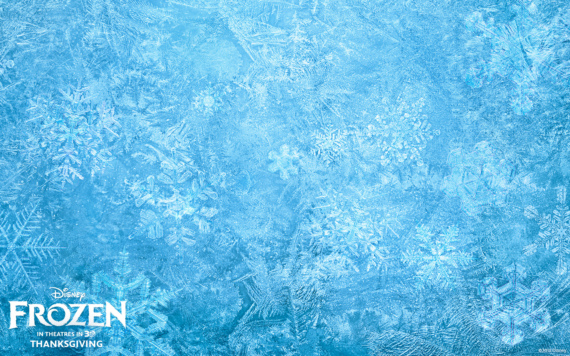 Frozen Disneys Frozen CG animated movie wallpaper image background 1920x1200