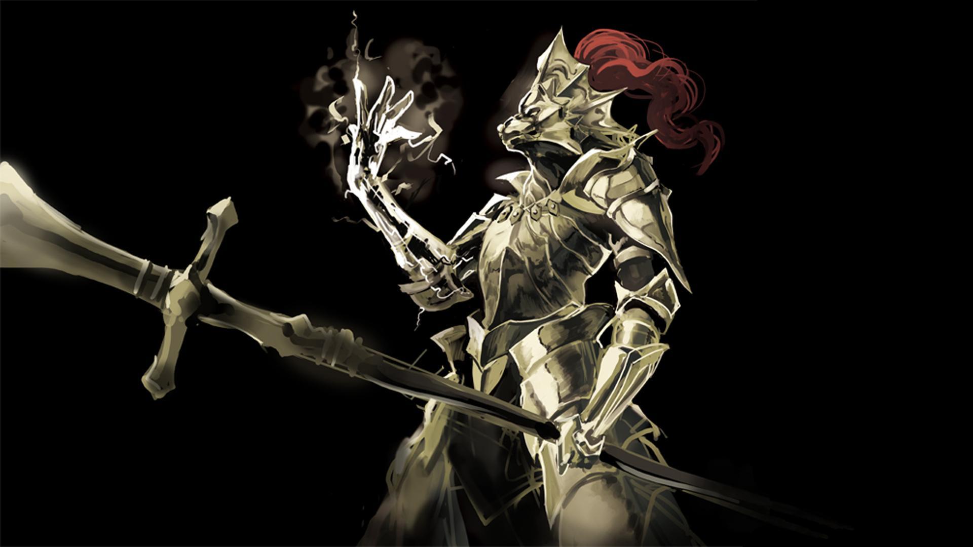 Dark Souls 1080p Wallpaper