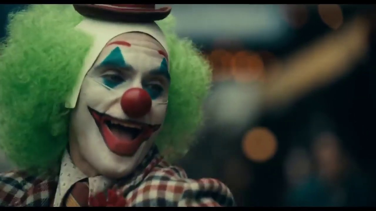 JOKER 2019 HD   COMING SOON Official Teaser Trailer Joaquin 1280x720
