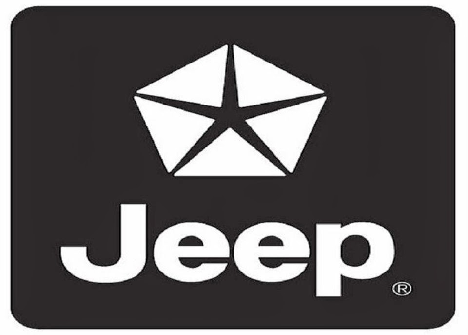 Jeep Logo Images 960x686