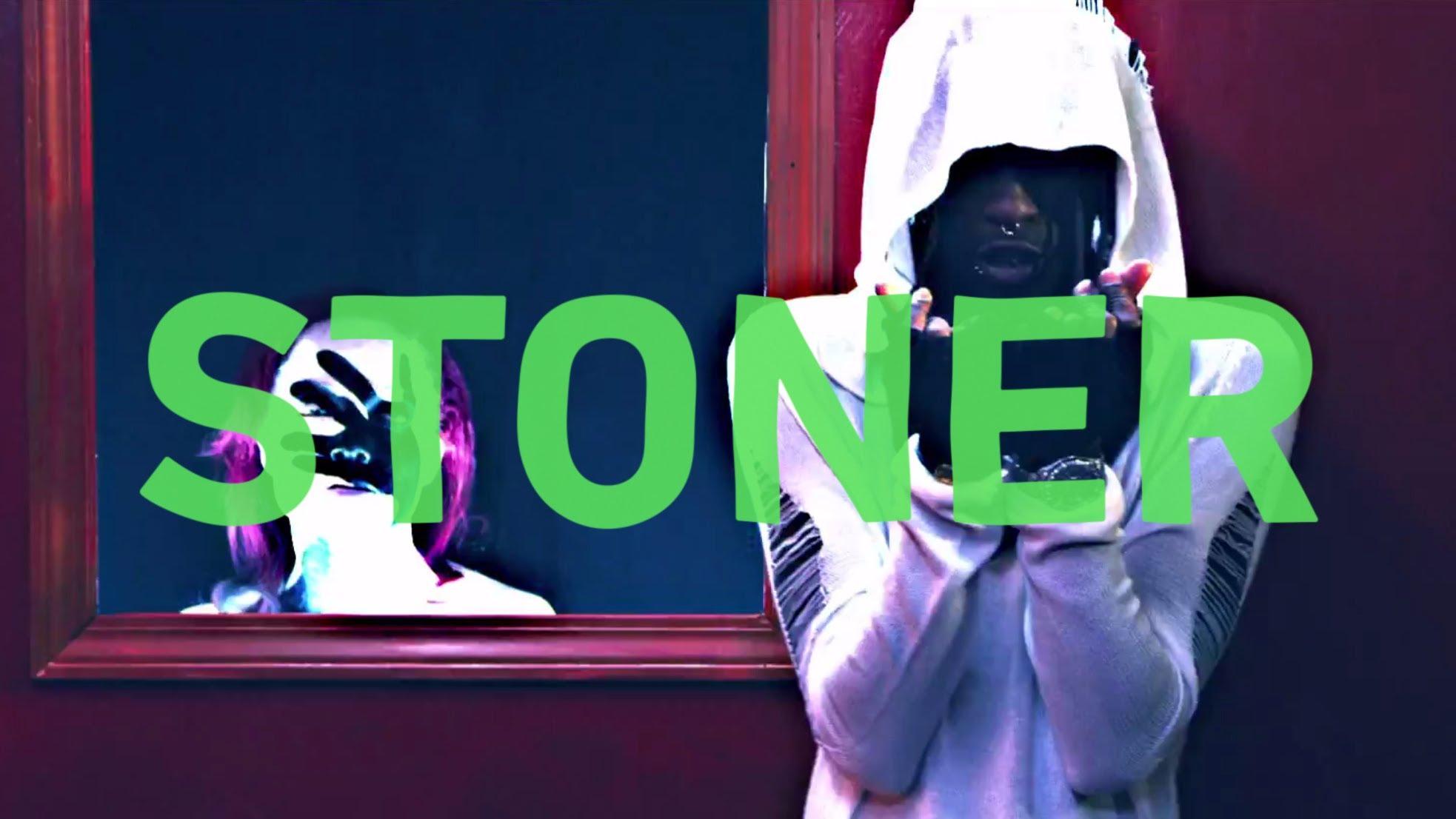 Young Thug Stoner Rap Wallpapers 1966x1106