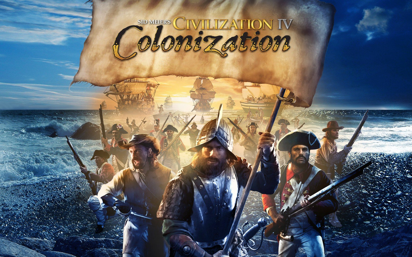 Civilization Games 1920x1200 Wide pictures 1680x1050