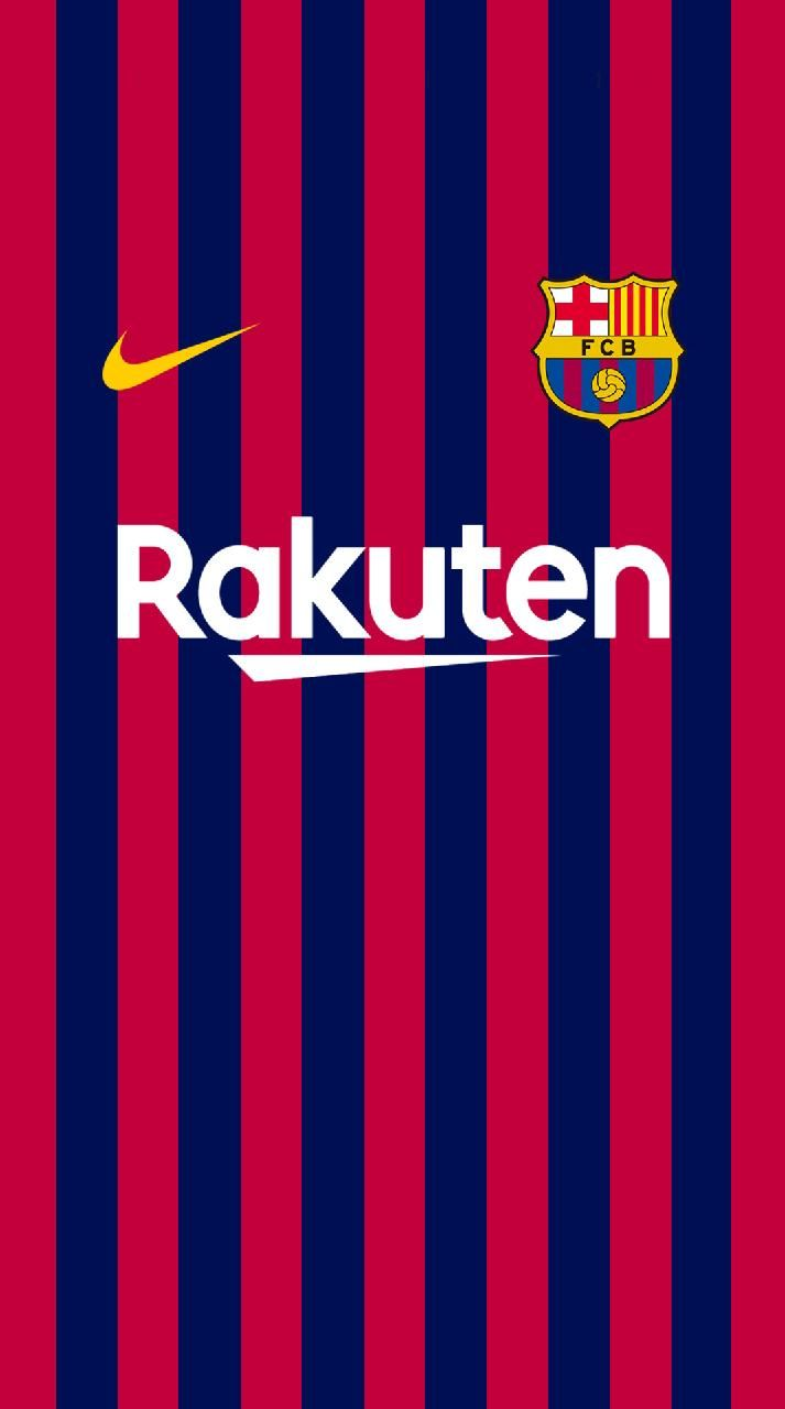 Download Barcelona 18 19 Wallpaper by PhoneJerseys   44   on 713x1280