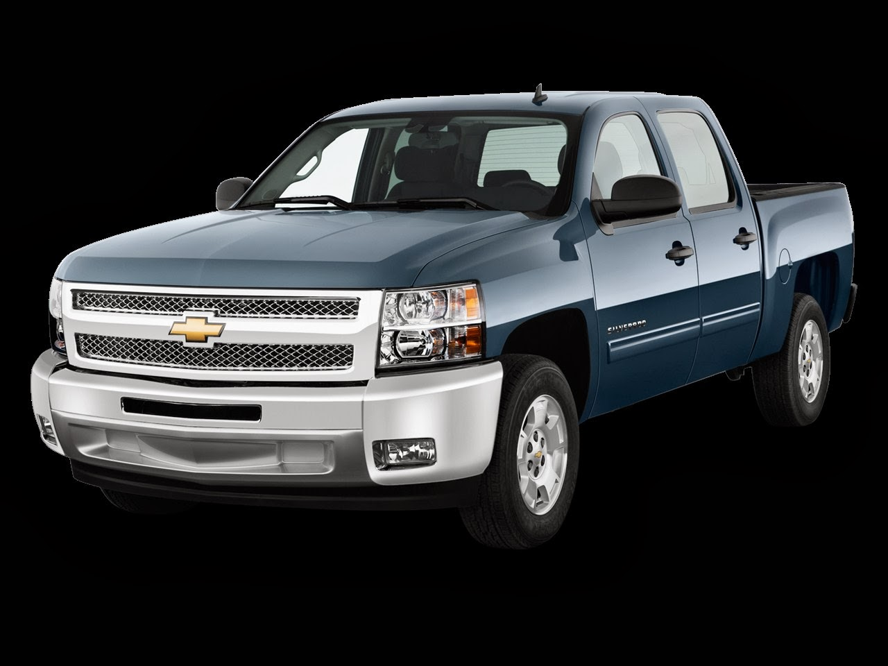 Chevrolet silverado hybrid wallpapers