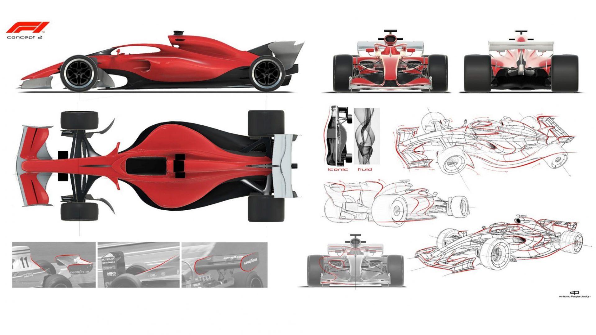 F1 2021 official concept images   Team VVV 1920x1080