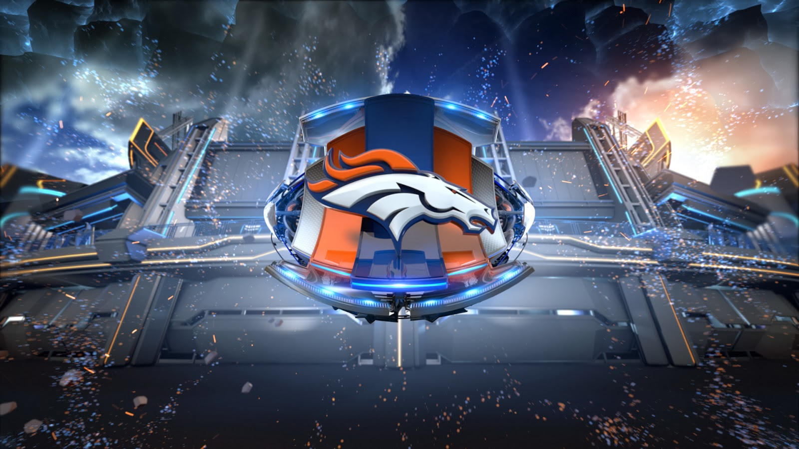 Broncos Mindset especially in Durango as fans prepare for the Super 1600x900