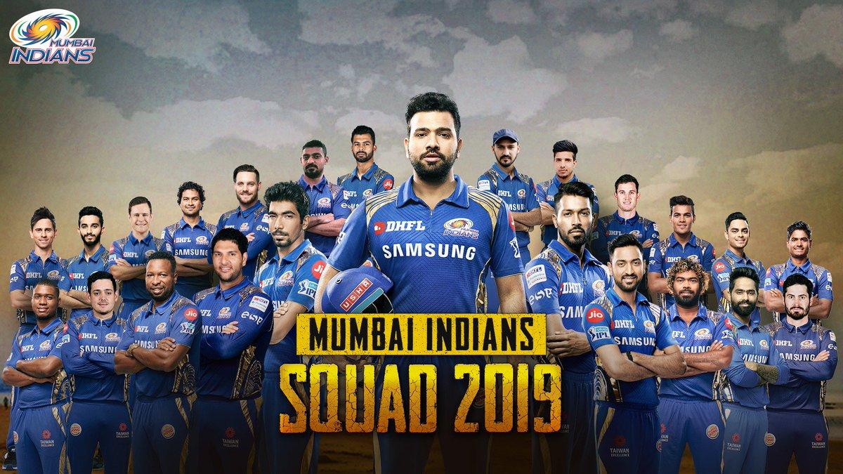 Mumbai Indians on Twitter Bigger better MIghtier 1200x675