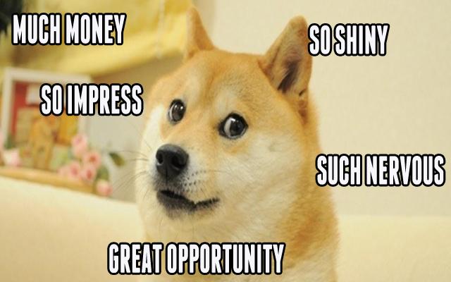 Doge Meme 640x400