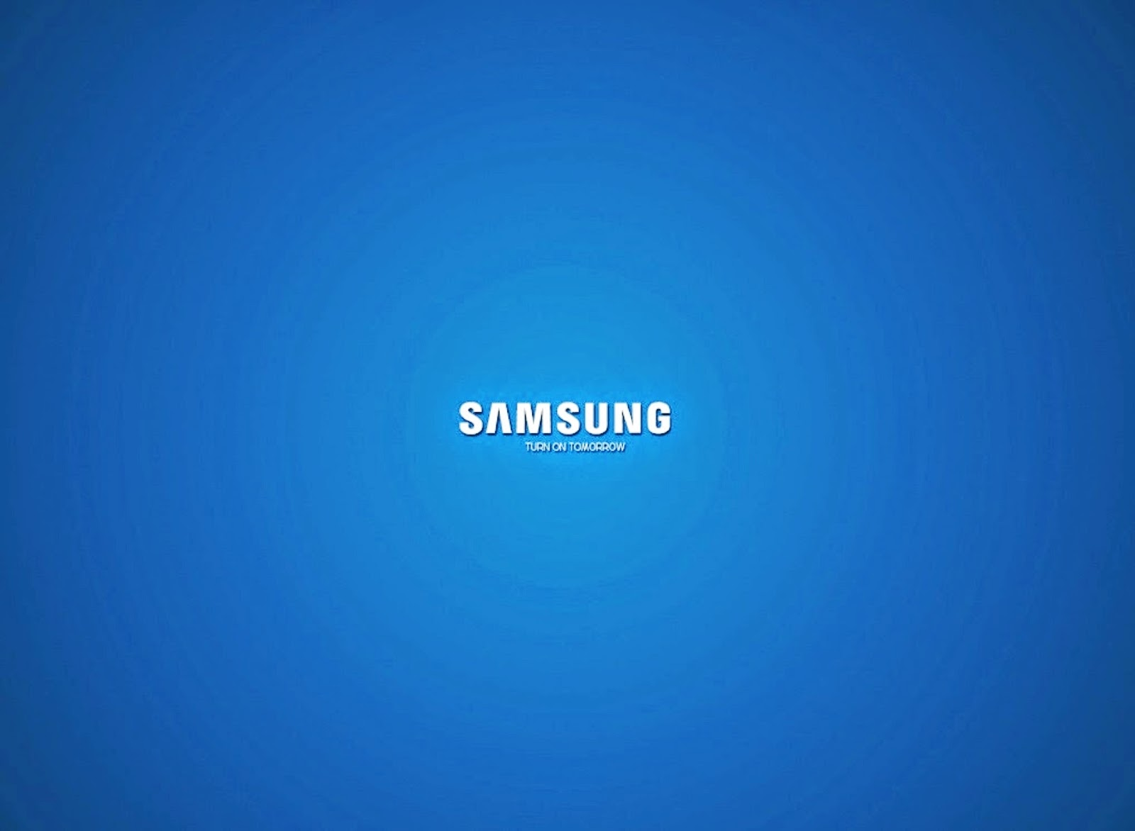 Samsung galaxy logo wallpaper hd