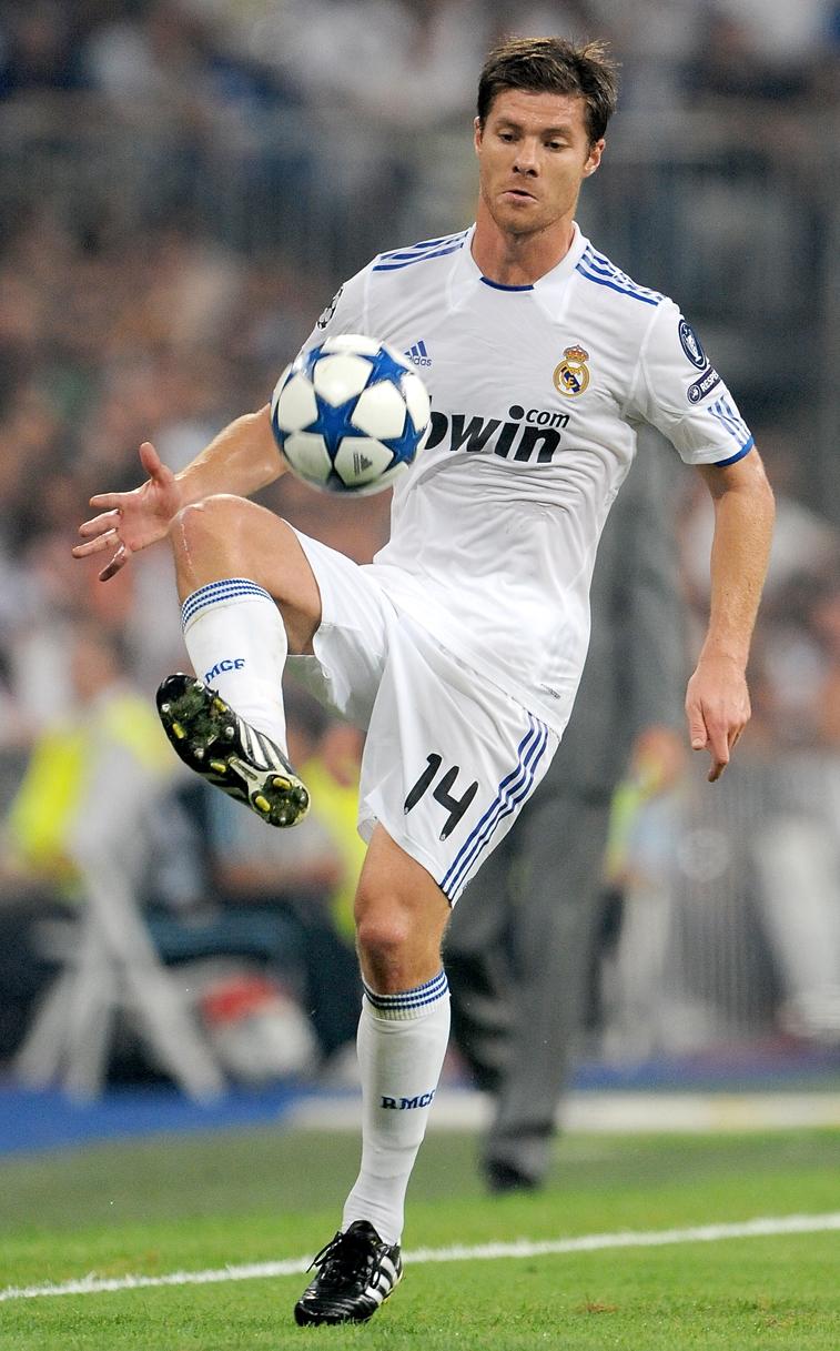 Xabi Alonso tiene como aspiracin ganar la Champions League con Real 757x1217