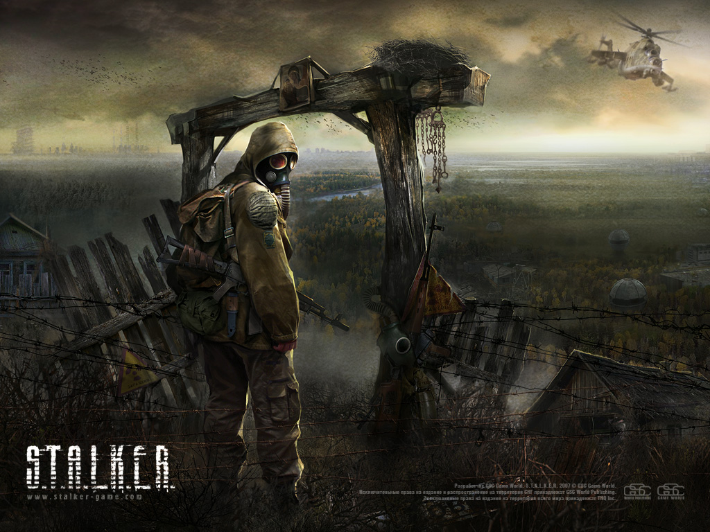 Free Download Updated Best Fps Of All Time Stalker Shadow Of