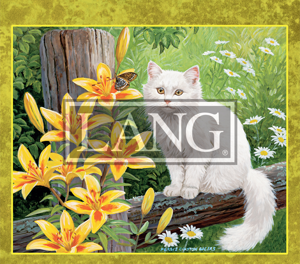 Love Of Cats 2021 Desktop Wallpaper   Calendarscom 1024x900