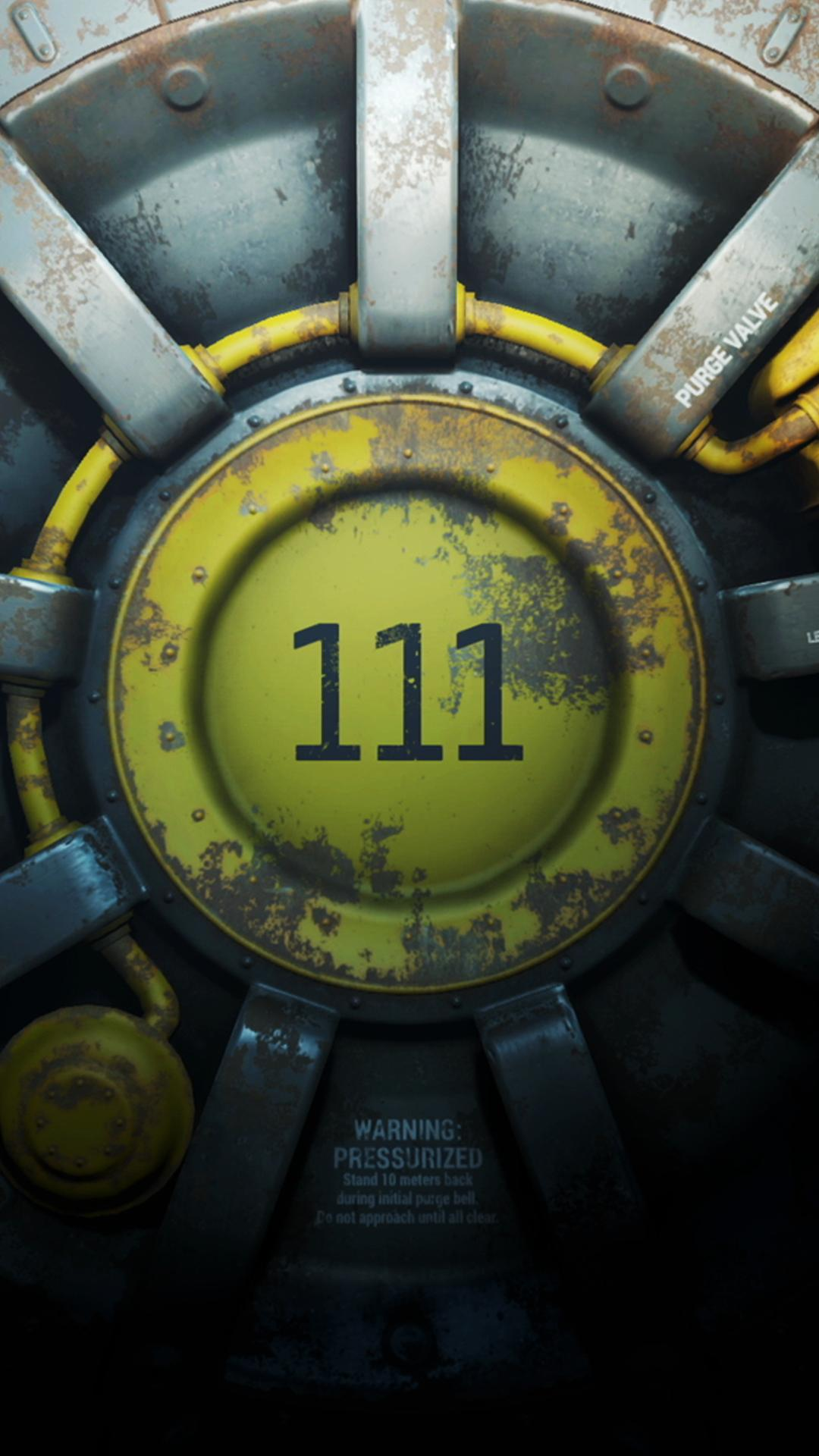 47 Fallout 3 Phone Wallpaper On Wallpapersafari