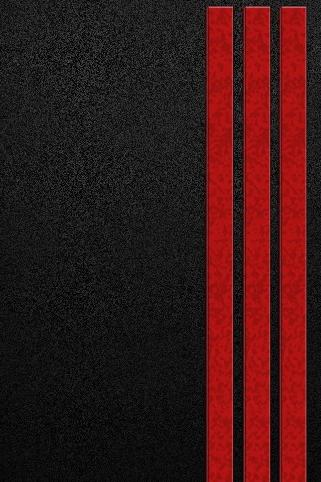 red and black iphone wallpaper wallpapersafari