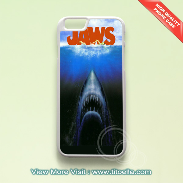 Home Page Phone Case iPod Case Jaws Wallpaper Phone Cases 600x600
