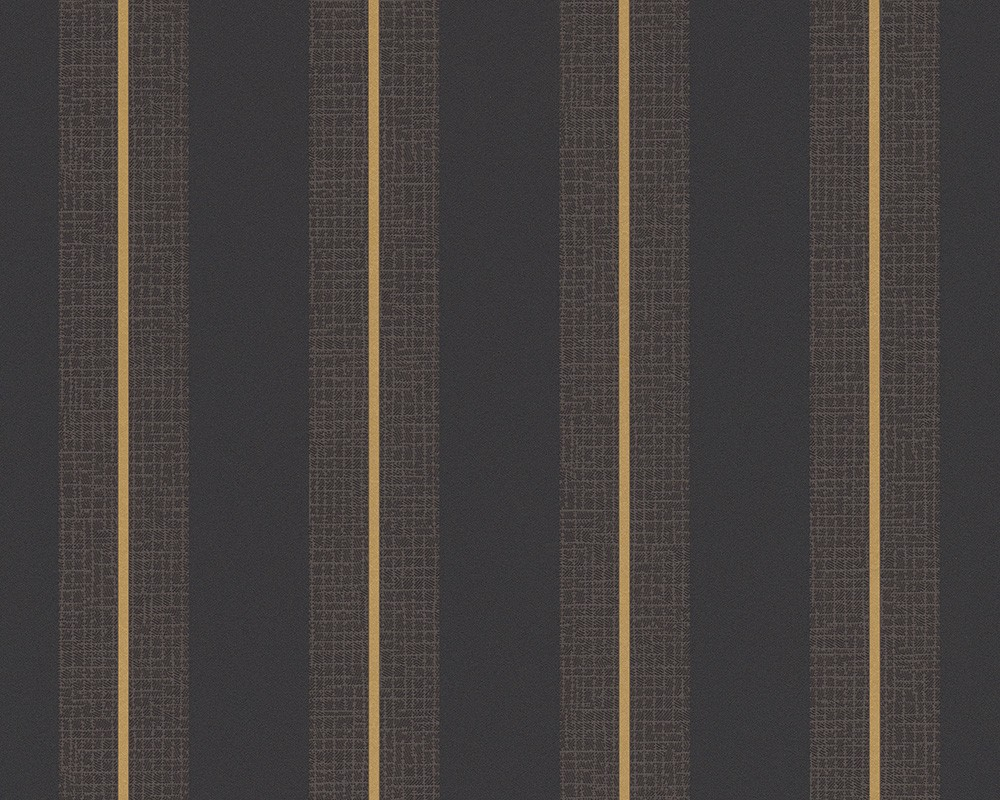 Gold Stripes Gold And Black Striped Wallpaper Gold And Black 1000x800