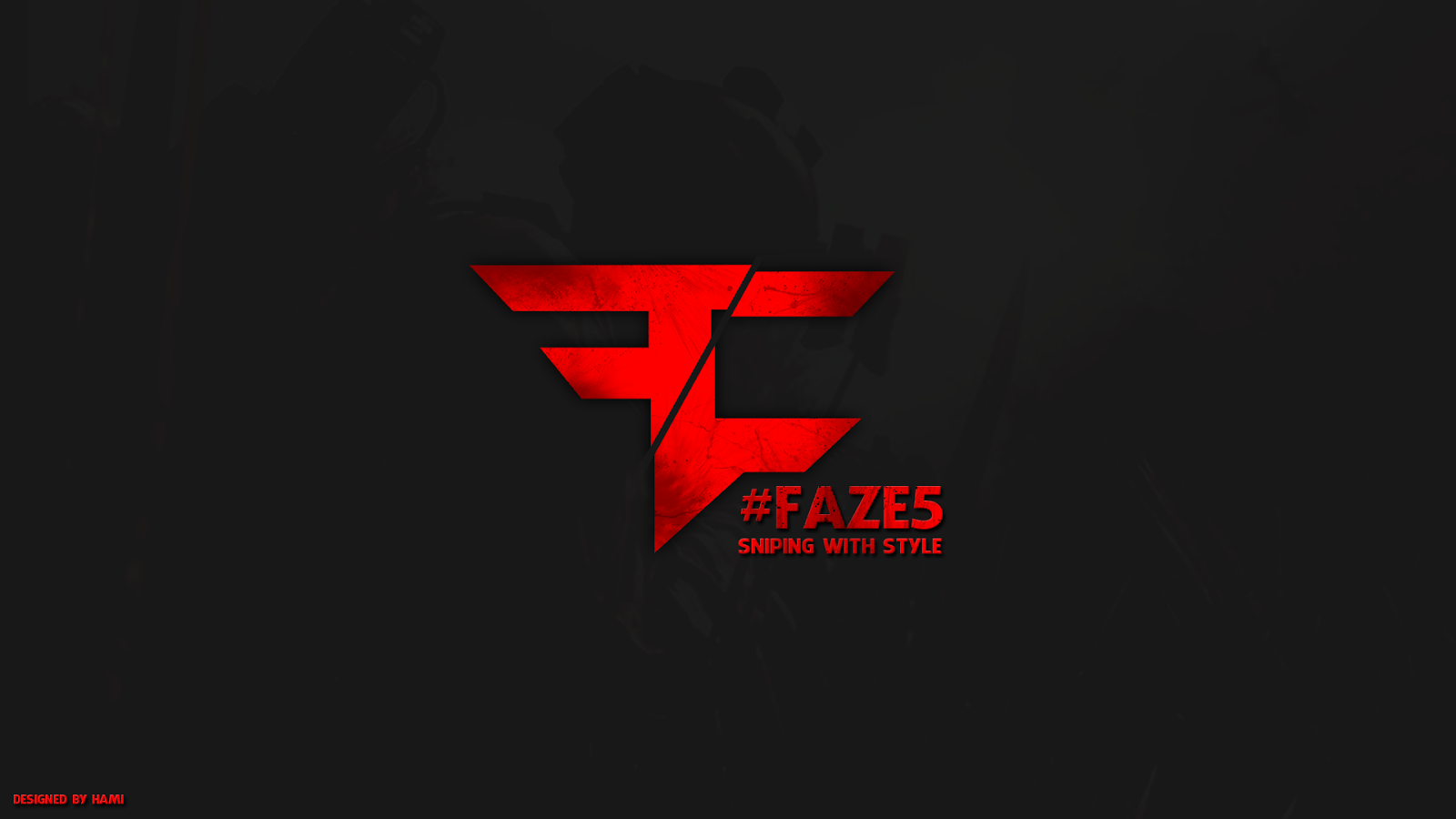 Hamis Portfolio FaZe5 Background 1600x900