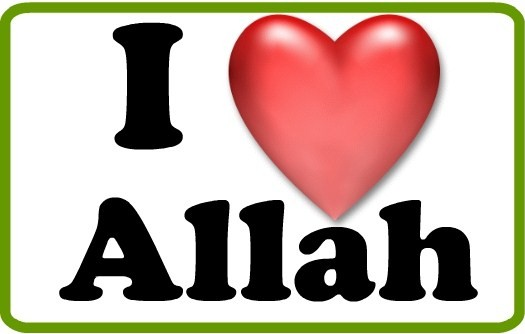 Wallpaper Muslimah Kartun Ana Muslim 525x334