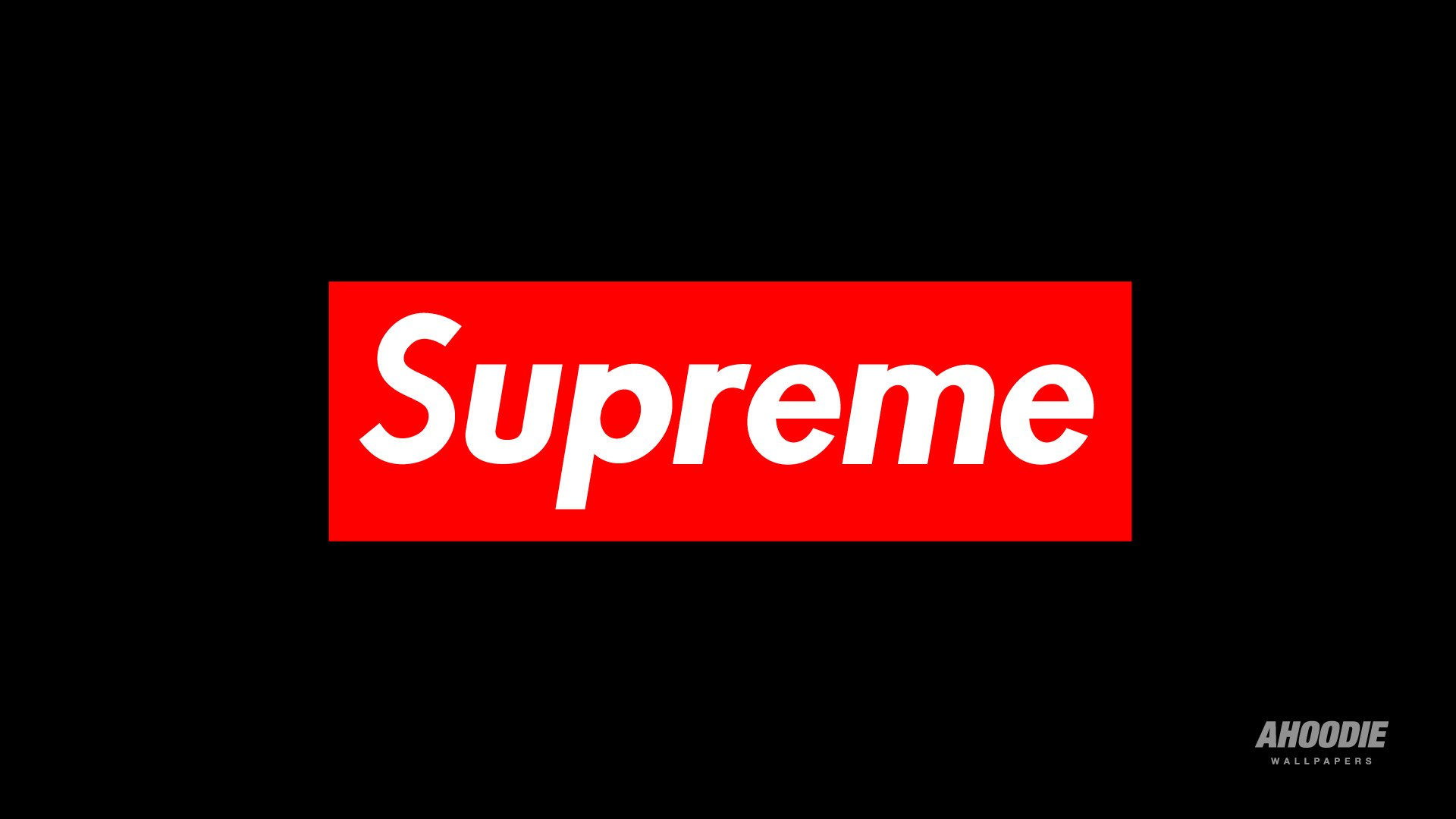 Supreme wallpaper 225064 1920x1080