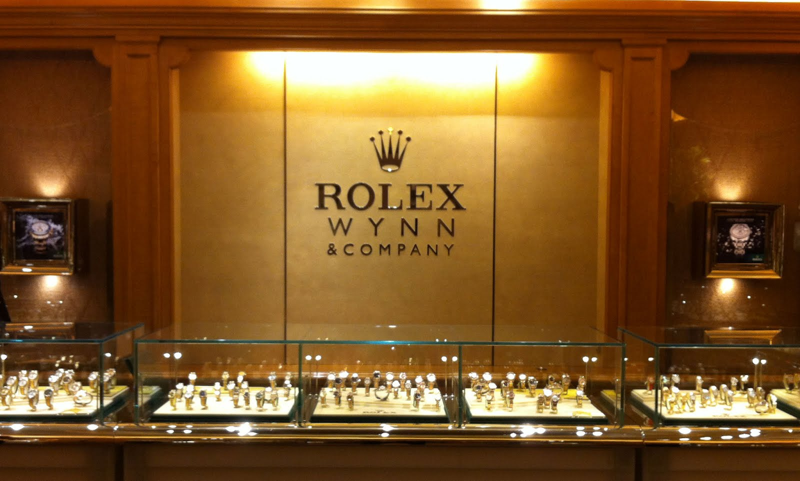 Wynn Rolex Store Las Vegas 1600962 231565 HD Wallpaper Res 1600x962