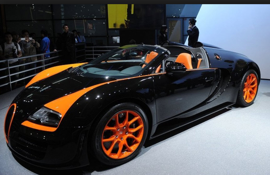 fastest sports car in the world 1034x670