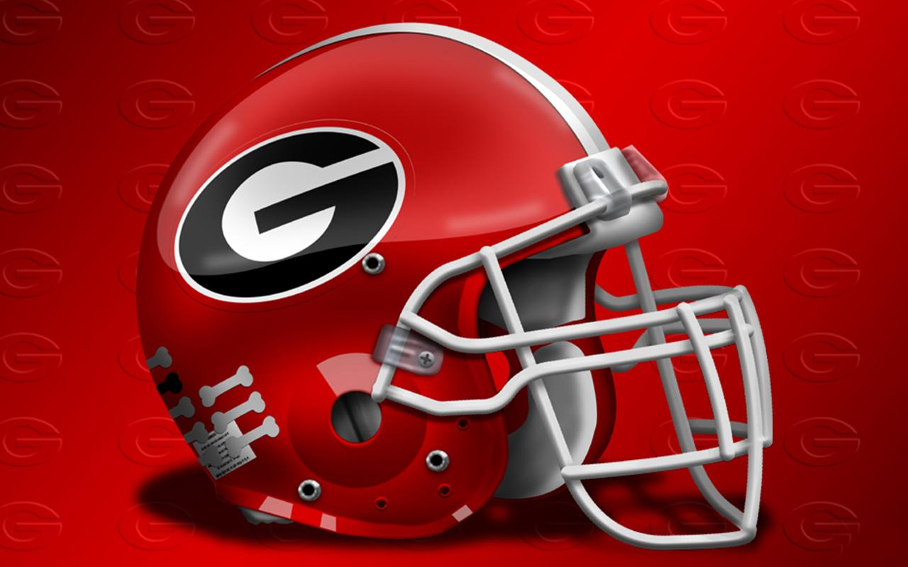 Georgia Bulldog Wallpapers Browser Themes More 1280x800