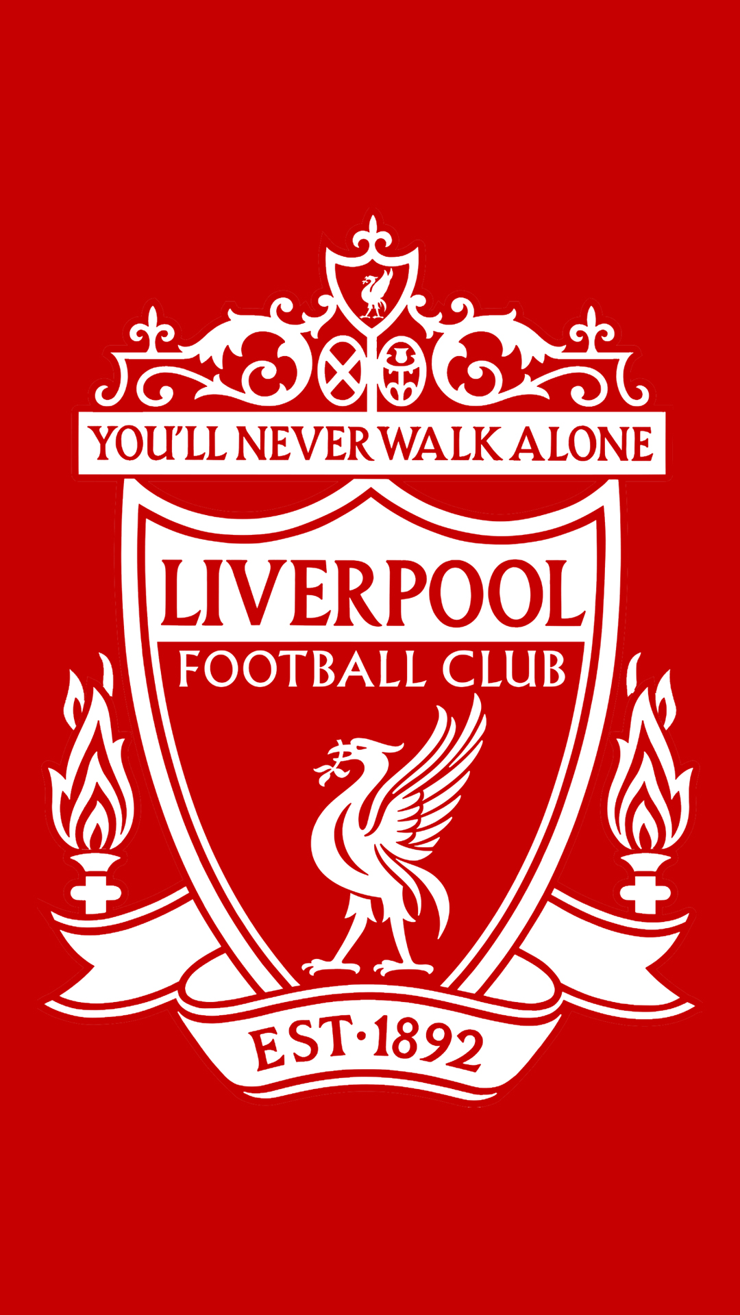 78 Logo Liverpool Wallpaper Mobile Paperbola