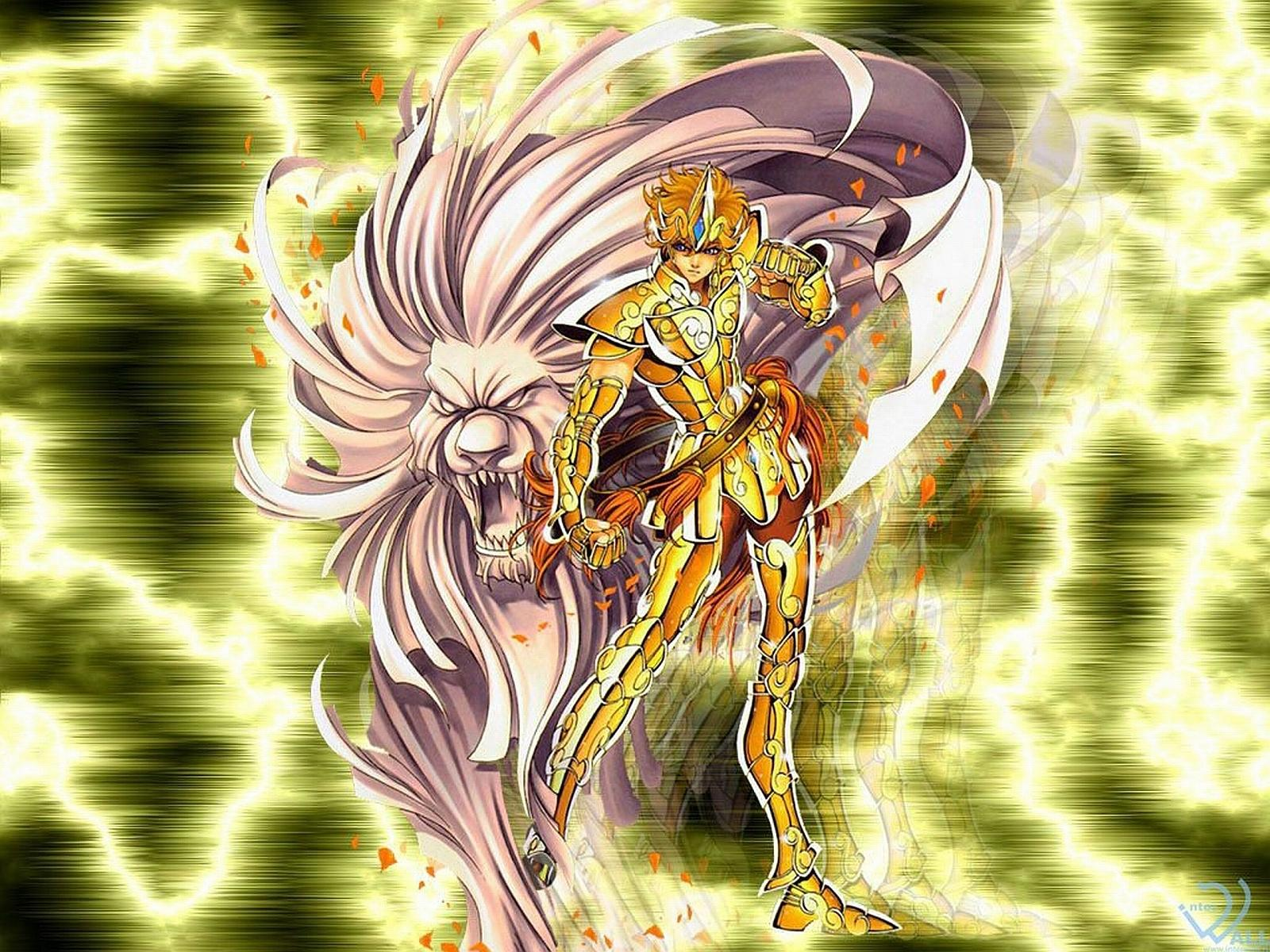 Wallpaper Saint Seiya The Lost Canvas   Meiou Shinwa Anime 1600x1200