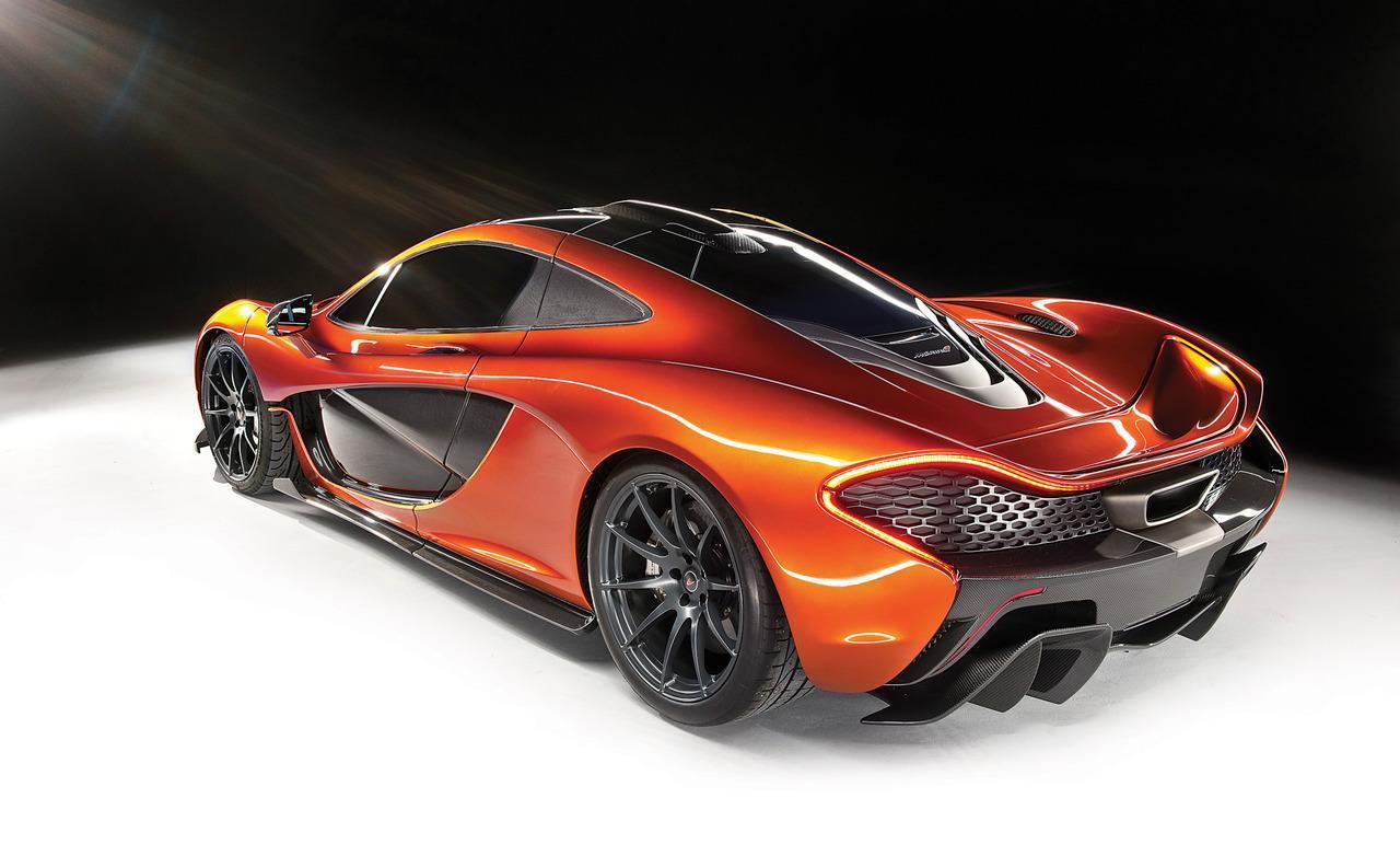 2014 McLaren P1 Wallpaper - WallpaperSafari