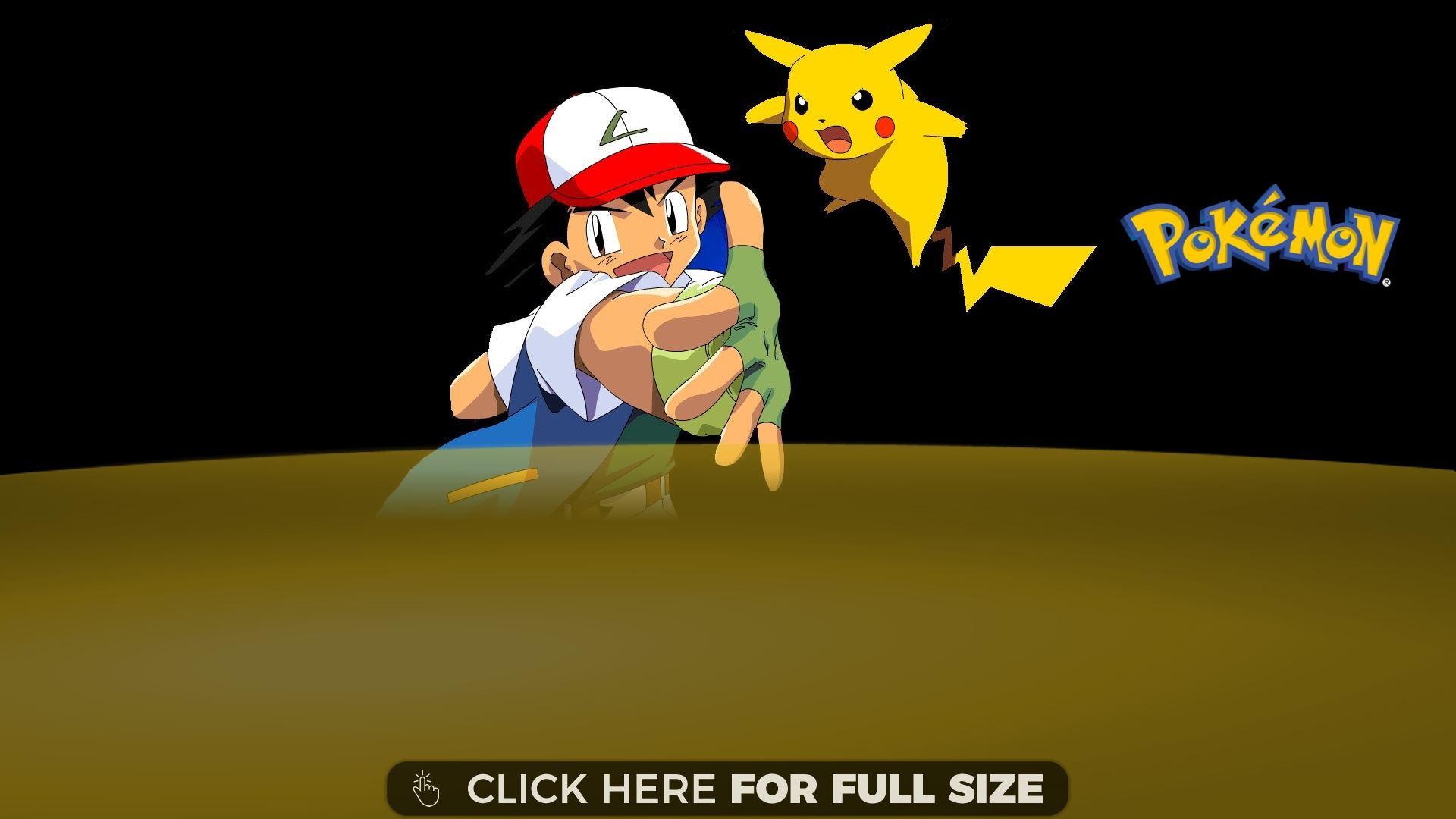 Bedroom Wallpaper Pokemon