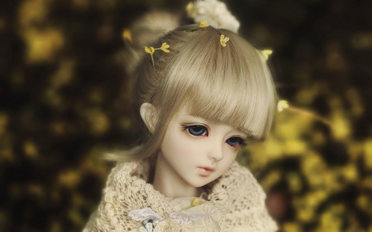 Hd wallpaper doll - Very Cute Dolls Hd Wallpaper Free Jupre69