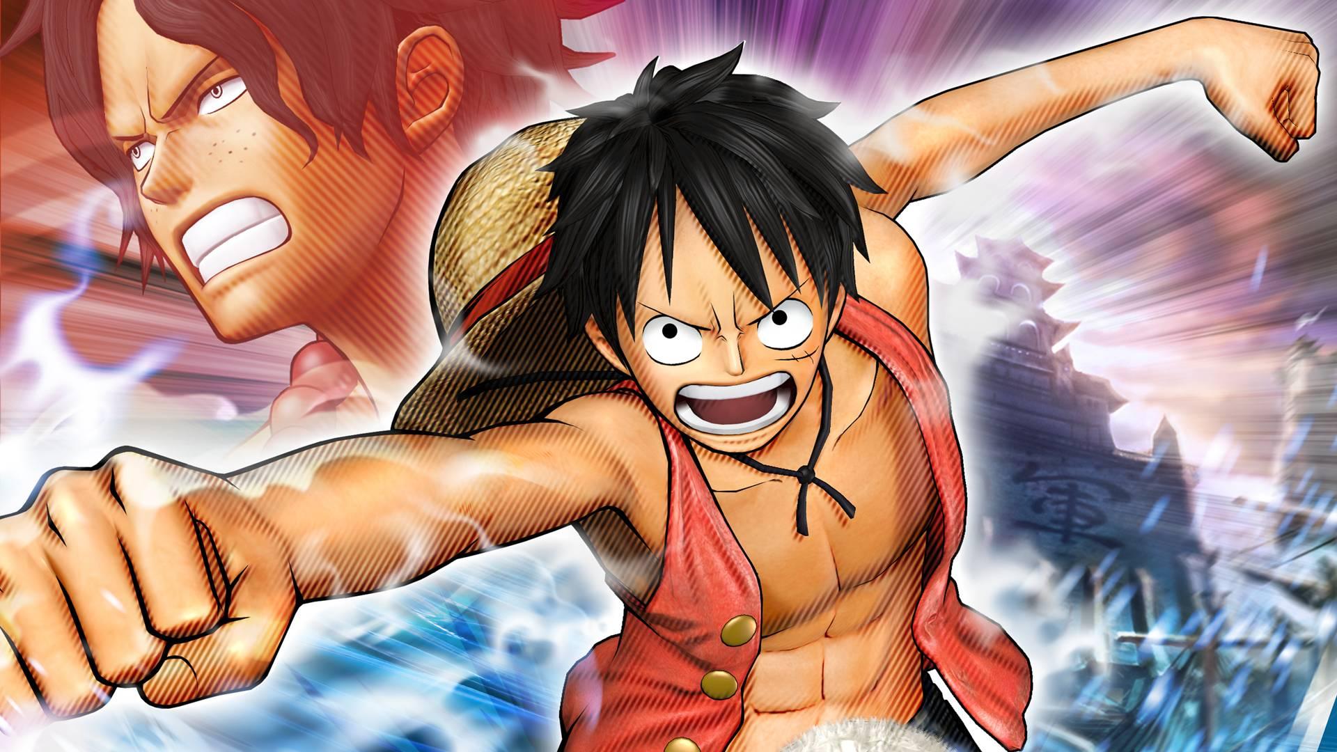 One Piece Pirate Warriors   One Piece Wallpaper 1920x1080