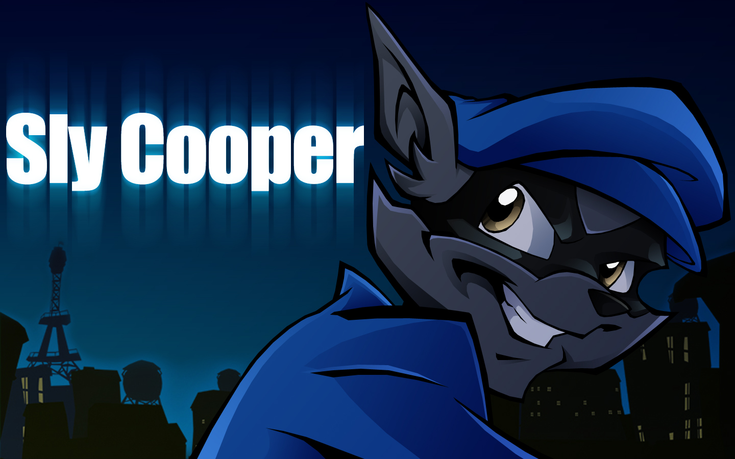 Sly Cooper Thieves In Time Announced For 2012 The Koalition 1440x900