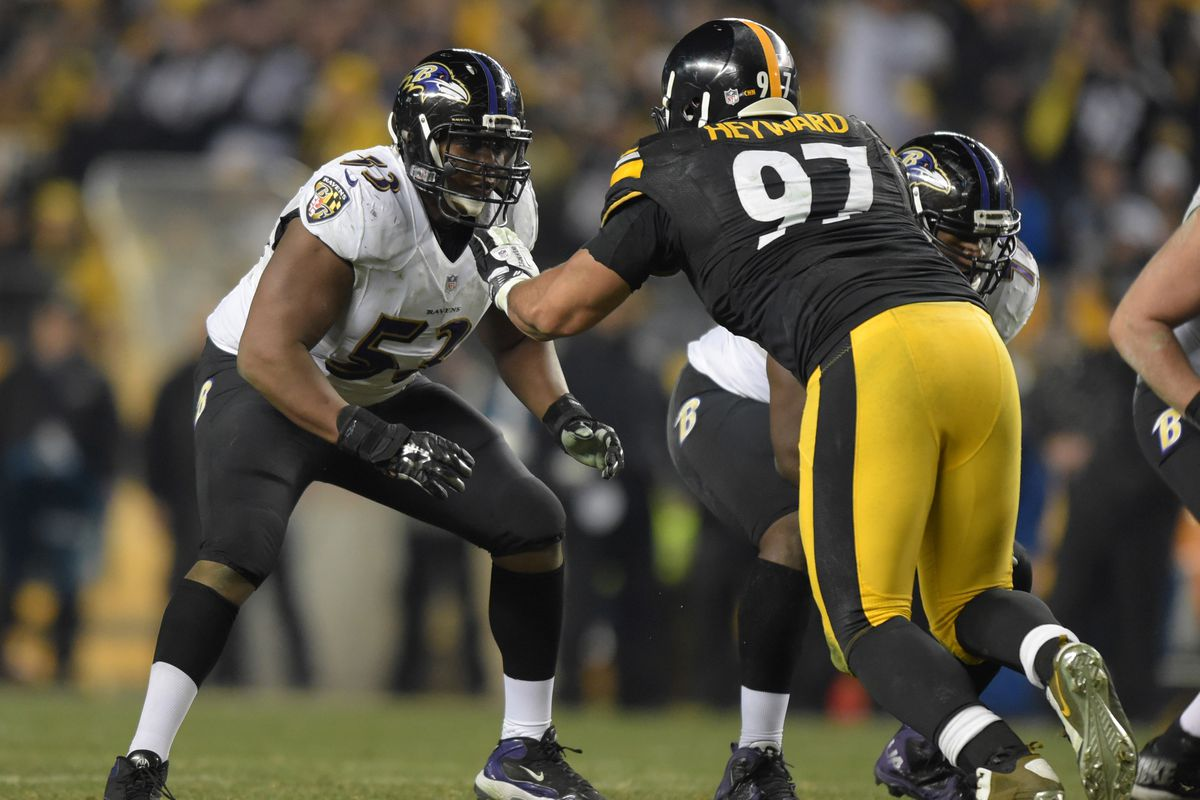 Cameron Heyward Steelers agree to new 6 year deal   SBNationcom 1200x800