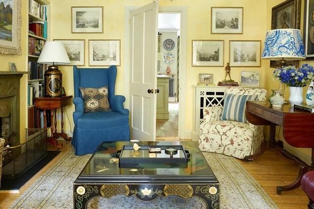 Living room Ideas 639x426