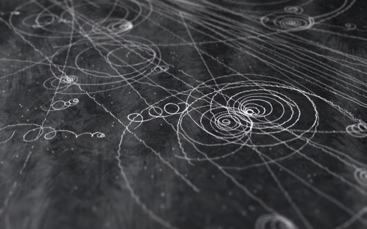 Quantum Physics  WallDevil