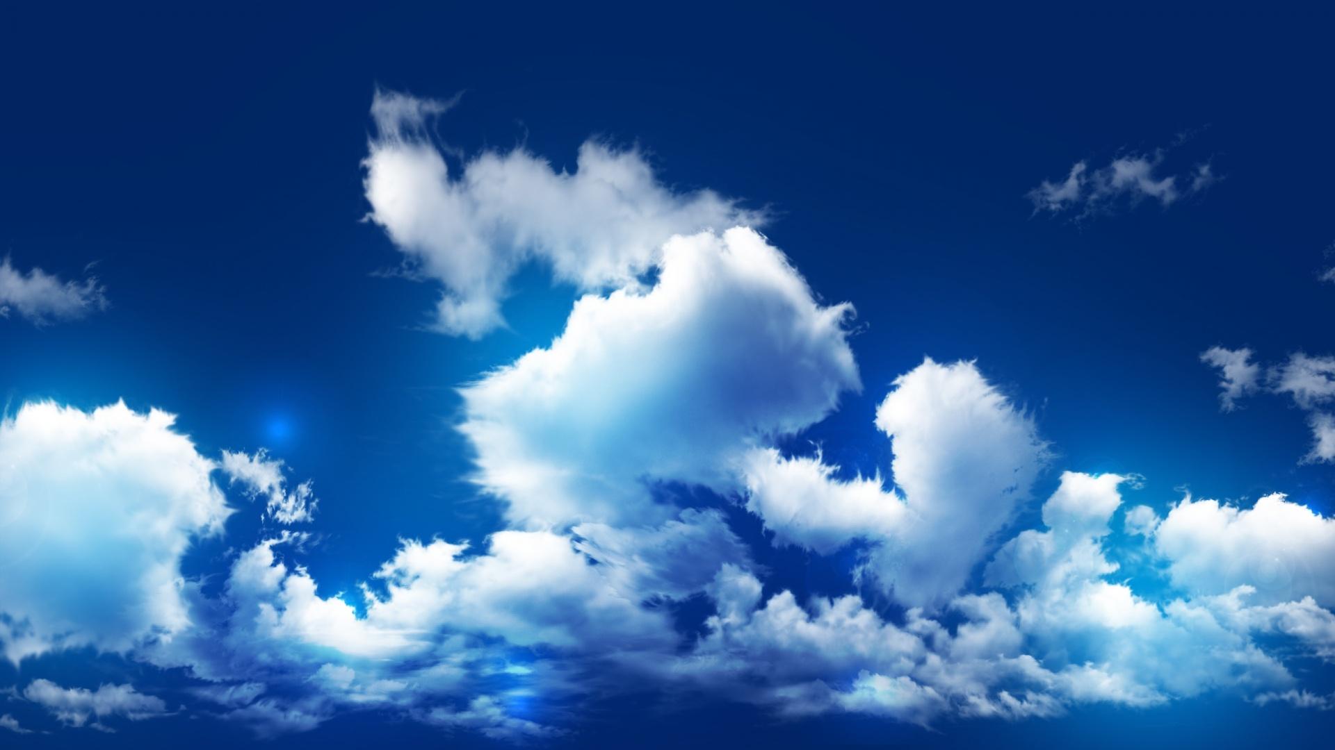 clouds wallpapers mac desktop wallpaper 1920x1080 1920x1080