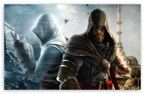 Home Games Assassins Creed 510x330