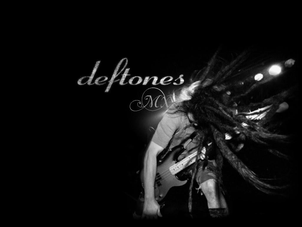 Deftones [Gifs y Wallpapers ] 1024x768